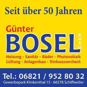 Günter Bosel GmbH